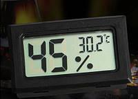 Цифровой гигрометр - термометр