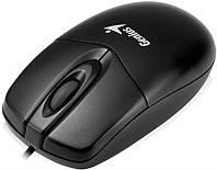 Мышь Genius NetScroll DX-165 Black (31010234100) USB