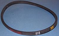 Ремень клиновый A-710 для стиральной машины Saturn