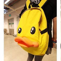 стильный рюкзак D.DUCK-3D )))