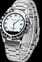 Умные часы Lemfo LF08, шагомер, трекер сна, термометр, синхронизация с IOS и Android.