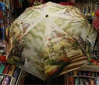 Складной зонтик