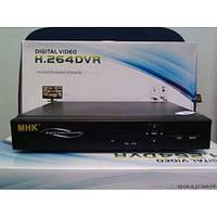 Видеорегистратор 4-канальный, видеосжатие Н.264, HD-SDI interface H-9000
