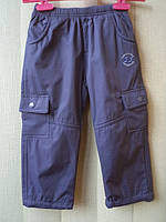 Детские балоновые штаны для мальчика 2364