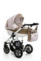 Детская коляска 2 в 1 Broco Astro 06
