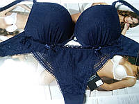 Кружевной набор нижнего белья Balaloum