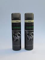 """Крем краска жидкая Саламандра професиональная -  для  гладкой кожи """"Liquid Cream"""" 75 мл"""