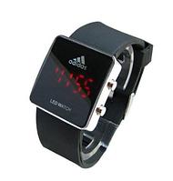 Электронные LED(Лед) часы унисекс