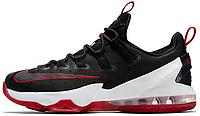Баскетбольные кроссовки Nike LeBron (найк леброн) черные