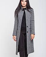 Пальто из драпа | Мечта миди leo