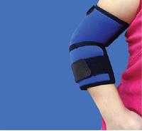 Бандаж на локтевой сустав неопреновый с дополнительной затяжкой. Размер 1,2,3,4