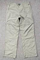 ROHAN штаны шорты для отдыха туризм ОРИГИНАЛ (M)