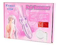 Эпилятор Kemei КМ-2777 - удаление волос ниткой