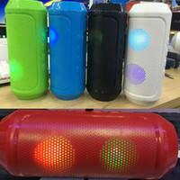 Музыкальная колонка Q610 Вluetooth, портативная колонка с подсветкой, мобильная mp3 колонка