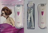Эпилятор Kemei KM- 290R - удаление волос