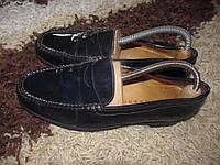 Брендовая обувь fairmount_нат.кожа _ст24см Лоуферы