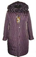 Женская зимняя куртка Арина (размеры 50-66)