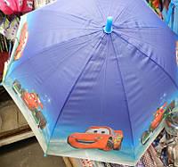 """Зонтик для мальчика """"Тачки"""""""
