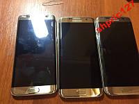Samsung S7 edge G935F 32GB  новый из Европы (535$)