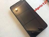 Microsoft Lumia 550 б.у из Европы (85$)