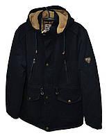 Куртка мужская мех