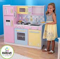 Детская игровая кухня Пастель KidKraft 53181