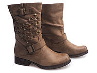 Женские ботинки Alfirk, фото 1