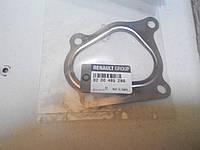 Прокладка турбина - катализатор на Renault Trafic 2006-> 2.0dCi оригинал Рено 8200485286