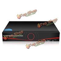 Full HD 1080p CCTV-4-канальный видеорегистратор 8-канальный для ONVIF IP-камеры H.264 HDMI Сеть рекордер видео