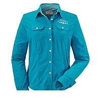 Женская блуза с длинными рукавами Schoffel Clara 38 20 10643-7750