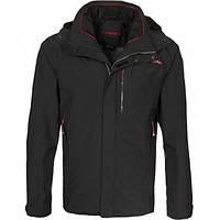 Мужская куртка от ветра и дождя Schoffel Owen 50 20 20661-9990