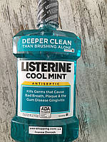 Ополаскиватель для рта Listerine Cool Mint