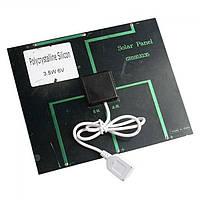 Солнечная панель зарядное устройство USB В наличии