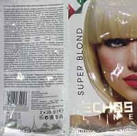 Беспылевой блондирующий порошок порционый - Echosline Super Blond (Оригинал)