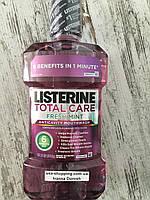 Ополаскиватель для полости рта Listerine Total Care