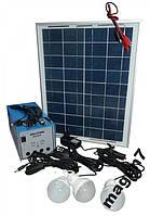 Солнечная аккумулят электростанция GDlite GD-8018