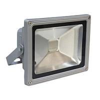 Светодиодный LED RGB прожектор FERON LL-181 20Вт 20W с пультом