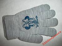 Перчатки  на девочку