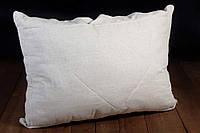 LinTex - Украина Льняная подушка с холлофайбером