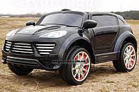 Детский электромобиль джип Porsche Cayenne