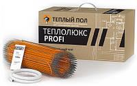 Двухжильный нагревательный мат ТЕПЛОЛЮКС ProfiMat 160-4,0