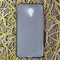 Чехол-крышка для Xiaomi Redmi Note 2 Черный Silicon