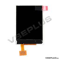 Дисплей (экран) Nokia 2700 Classic / 2730 Classic / 3610 Fold / 5000 / 5130 / 5220 / 7100 supernova