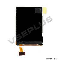 Дисплей (экран) Nokia 3120 Classic / 3600 Slide / 5320 / 6000 / 6120 classic / 6300 / 6350 / 6555 / 7500