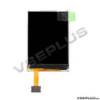 Дисплей (экран) Nokia 3120 Classic / 3600 Slide / 5310 / 5320 / 6500 Classic / 7310 Supernova / 7500