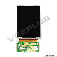 Дисплей (экран) Samsung E840 / E840B