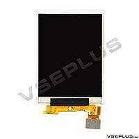 Дисплей (экран) Sony Ericsson G700 / G900