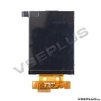 Дисплей (экран) LG BL20 Chocolate / BL42 / KG560