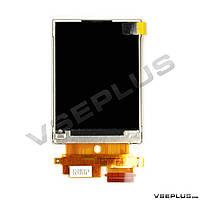 Дисплей (экран) LG GM210 / KM500