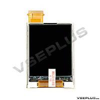 Дисплей (экран) LG KE260 / KP260 / KP265 / KP293